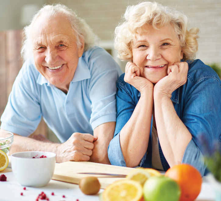 60's Plus Senior Dating Online Services Truly Free